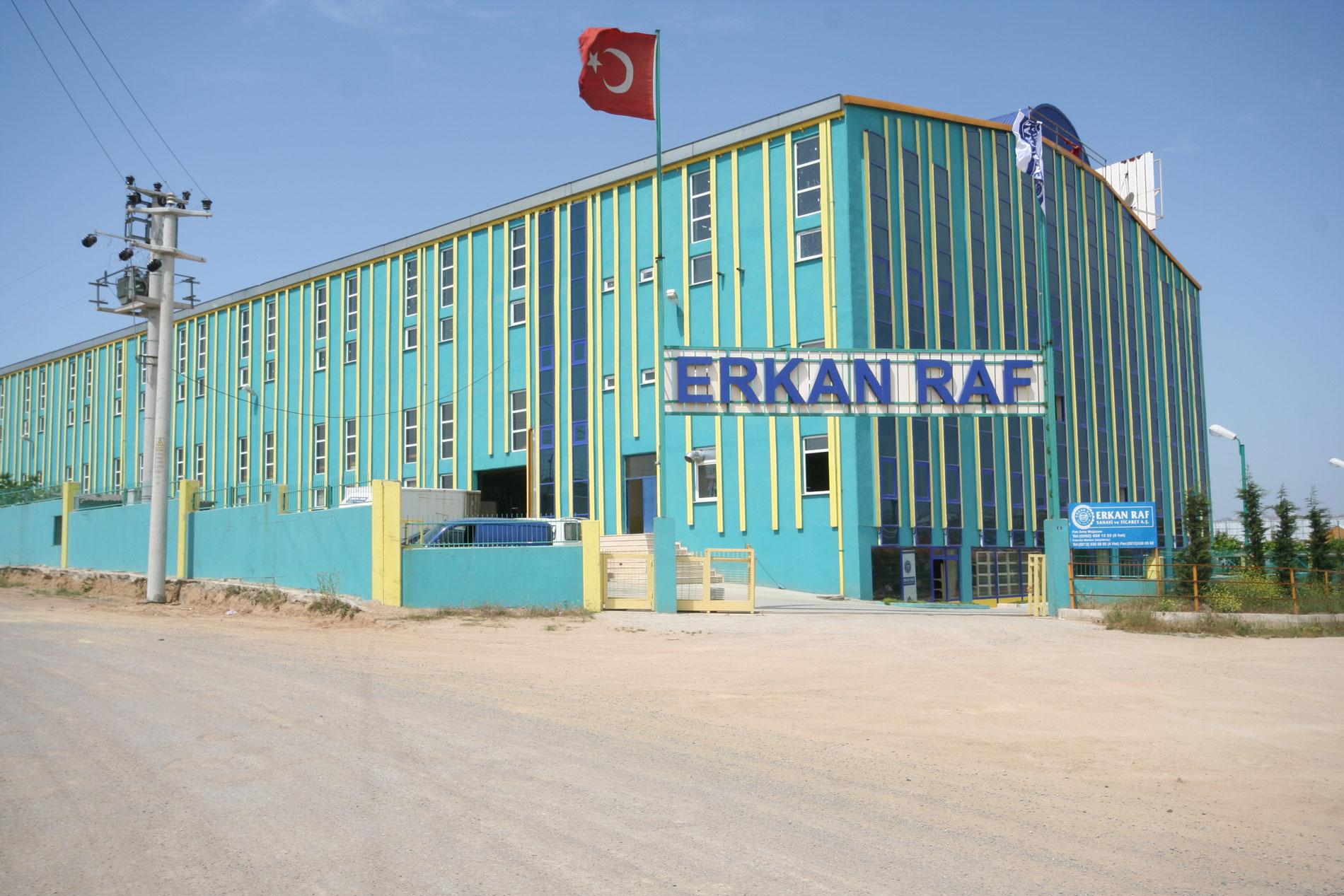 Erkan Raf